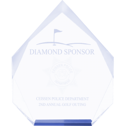 Spectra Diamond Police Officer Award