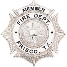 Blackinton Badge B1009