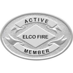 Blackinton Badge B1025