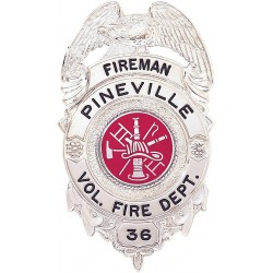 Blackinton Badge B1496