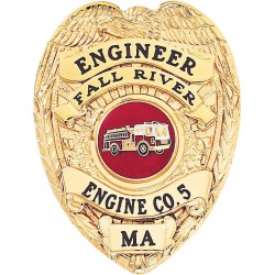 Blackinton Badge B1548