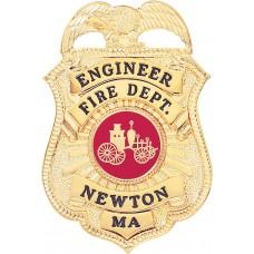 Blackinton Badge B1751