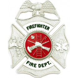 Blackinton Badge B2463