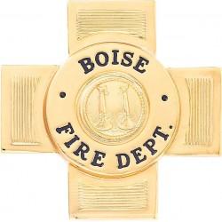 Blackinton Badge B494