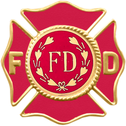 Blackinton Badge B499