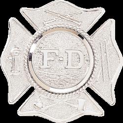 Blackinton Badge B500