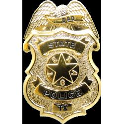 Blackinton Badge B507