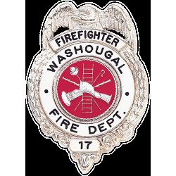 Blackinton Badge B539