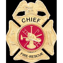 Blackinton Badge B547