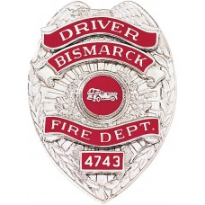 Blackinton Badge B652