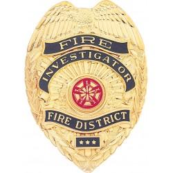 Blackinton Badge B736