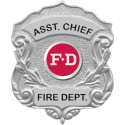 Blackinton Badge B1036