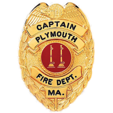 Blackinton Badge B297