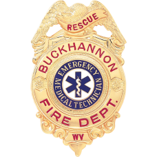 Blackinton Badge B537