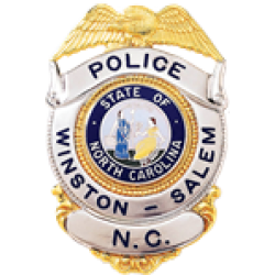 Blackinton Badge B544