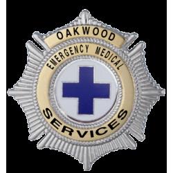 QuickShip Badge QS-B10019AT