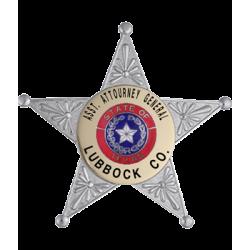 QuickShip Badge QS-B119T