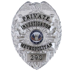 QuickShip Badge QS-B7316